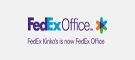 FedEx Office and Print Services, Inc. logo