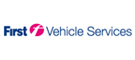 First Vehicle Services logo