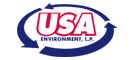 USA Environment LP logo