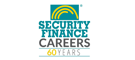 Security Finance logo