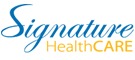 Signature HealthCARE logo
