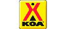 Cape May KOA logo