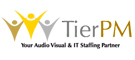 TierPM AV/IT Talent Solutions