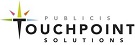 Publicis Touchpoint Solutions logo