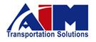 Aim Transportation Solutions logo