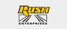 Rush Enterprises Inc logo