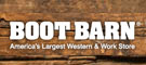Boot Barn, Inc. logo