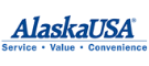 Alaska USA Federal Credit Union logo