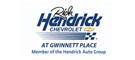Rick Hendrick Chevrolet, GA