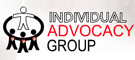 Individual Advocacy Group logo