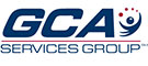 GCA Services Group, Inc. logo