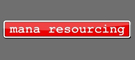 Mana Resourcing logo
