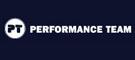 Performance team logo