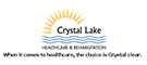 Crystal Lake Healthcare and Rehabilitation logo