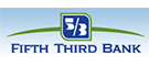 Fifth Third Bank (New) logo