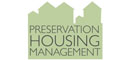 Preservation Housing Management logo