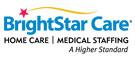 BrightStar Care� logo