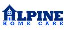 Alpine Home Care logo