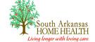 South Arkansas Home Health logo