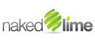 Naked Lime Marketing logo