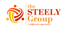 The Steely Group logo