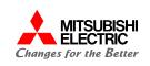 Mitsubishi Electric Corporation logo