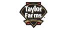Taylor Farms Food Service logo