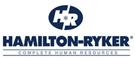 Hamilton-Ryker Company logo