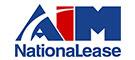 Aim NationaLease logo