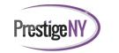 Prestige NY logo