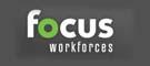 Focus Workforces logo