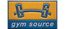 Gym Source logo