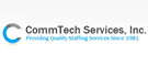CommTech Services, Inc.
