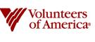 Volunteers of America National Services logo