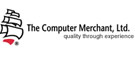 The Computer Merchant, Ltd logo