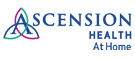 Ascension Health at Home logo