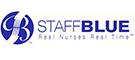 Staff Blue