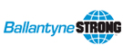 Ballantyne Strong Inc. logo