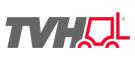 TVH Parts Co. logo