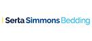 Serta Simmons Bedding logo