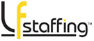 LF Staffing logo