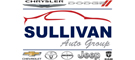 Sullivan Auto Group logo