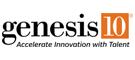 Genesis10 logo