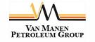 Van Manen Petroleum Group logo
