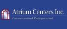 Atrium Centers, Inc. logo