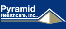 Pyramid Healthcare logo
