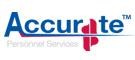 Accurate Personnel logo