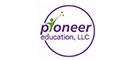 Pioneer Education Group logo