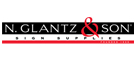 N. Glantz & Son. logo