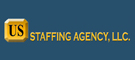 US Staffing Agency logo